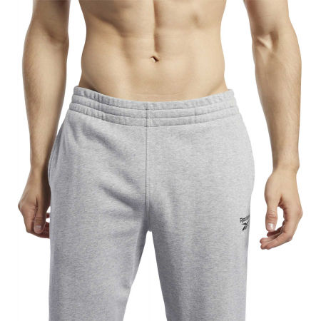 Men's sweatpants - Reebok TE FT CUFFED PANT - 6