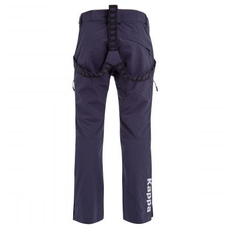 Pánské lyžařské kalhoty - Kappa 6CENTO 622 HZ FISI - 2