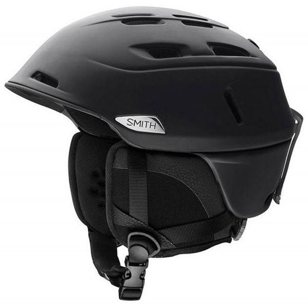 Smith CAMBER černá (63 - 67) - Lyžařská helma