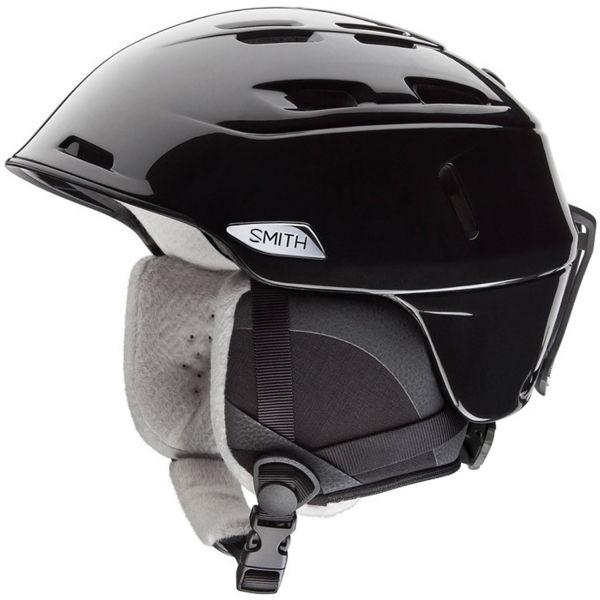 Smith COMPASS černá 51-55 - Dámská lyžařská helma