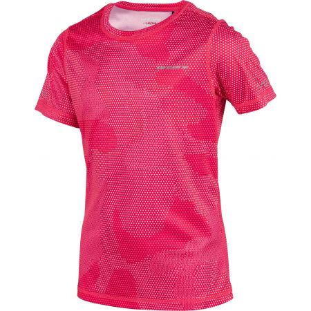 Dievčenské bežecké tričko - Arcore GIANA - 2