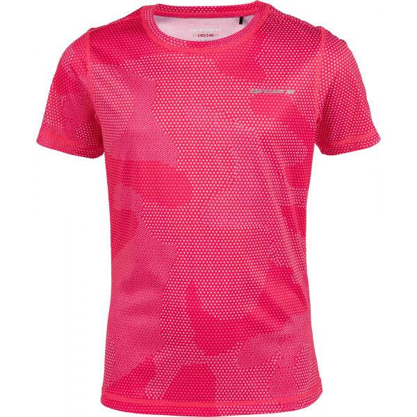 Arcore GIANA - Dievčenské bežecké tričko