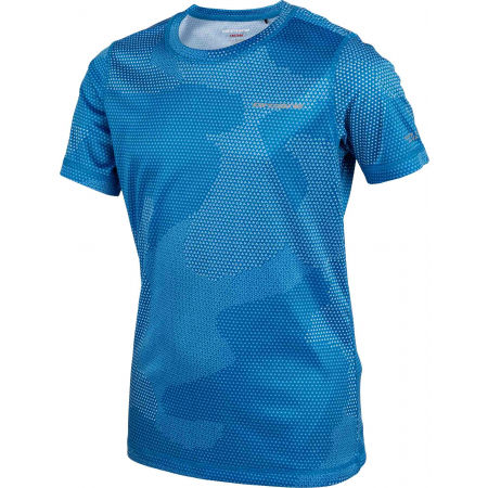 Chlapčenské bežecké tričko - Arcore LUCIAN - 2