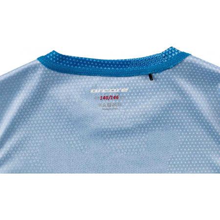 Chlapčenské bežecké tričko - Arcore LUCIAN - 4