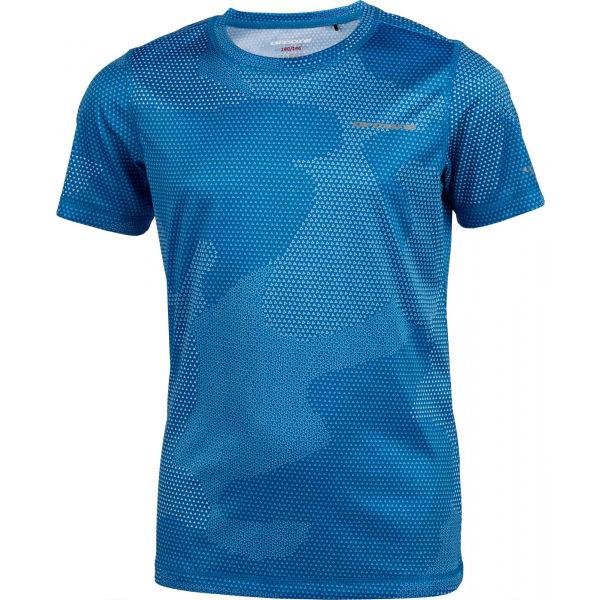 Arcore LUCIAN - Chlapčenské bežecké tričko