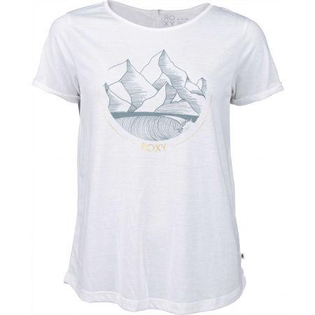 Roxy CALL IT DREAMING - Dámské tričko