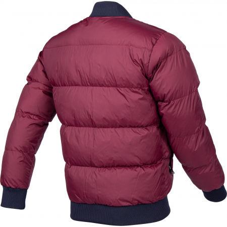 Pánská zimní bunda - Champion BOMBER JACKET - 3