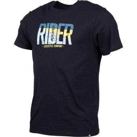 Men's T-shirt - Reaper RIDER - 2