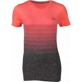 Fitforce ROXA - Дамска фитнес тениска