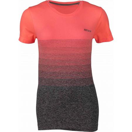 Fitforce ROXA - Dámské fitness triko