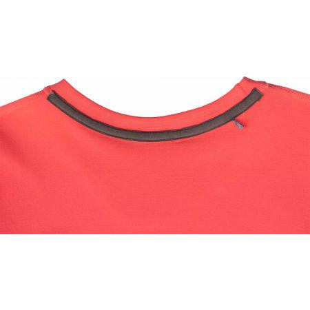 Koszulka fitness damska - Fitforce ROXA - 4