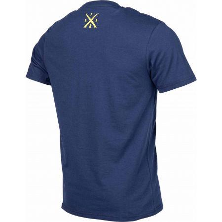 Pánske tričko - Reaper WAN - 3