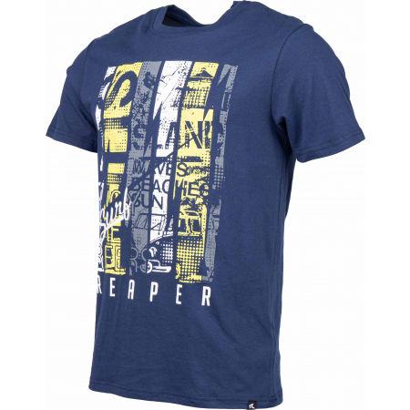 Pánske tričko - Reaper WAN - 2