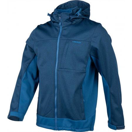 Pánská softshellová bunda - Head ZELMO - 2