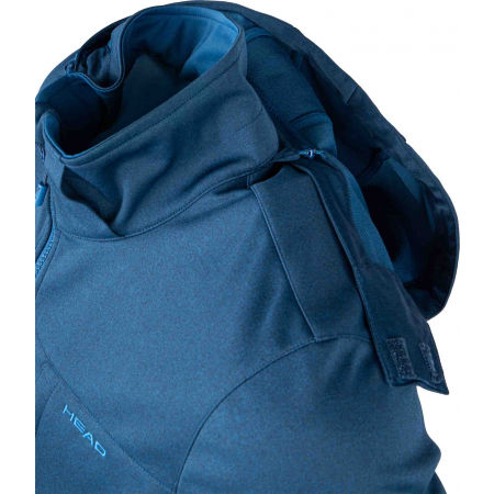 Pánská softshellová bunda - Head ZELMO - 4