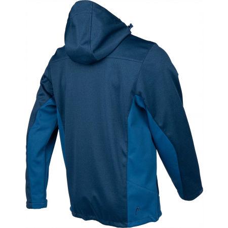 Pánská softshellová bunda - Head ZELMO - 3