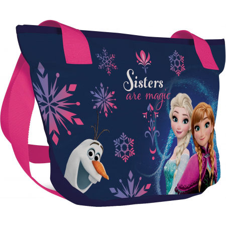 Shoulder bag - Oxybag STYLE FROZEN