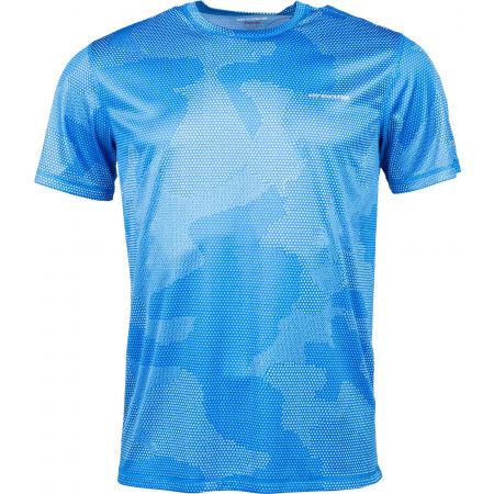 Arcore NICOLO - Tricou alergare bărbați