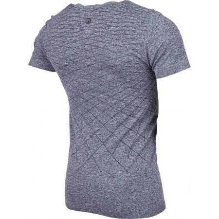 Pánské bezešvé triko - Arcore GREY - 3
