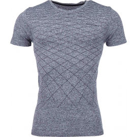 Arcore GREY - Men's running T-shirt