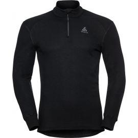 Odlo WARM SHIRT I S TURTLE NECK - Pánske technické spodné tričko