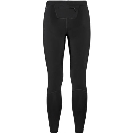 Men's sports tights - Odlo MILLENNIUM YAKWARM TIGHTS - 2