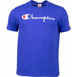 Champion CREWNECK T-SHIRT - Pánske tričko