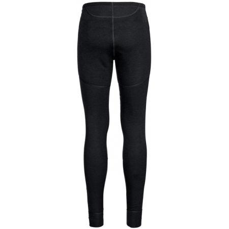 Pánske nohavice - Odlo BL BOTTOM LONG ACTIVE X-WARM - 2