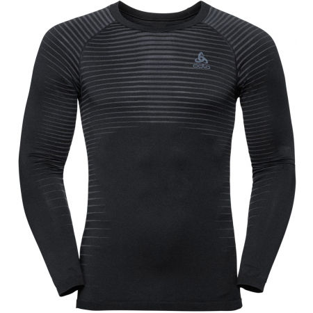 Odlo BL TOP CREW NECK L/S PERFORMANCE LIGHT - Мъжка блуза
