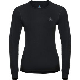 Odlo BL TOP CREW NECK L/S ACTIVE WARM - Дамска блуза