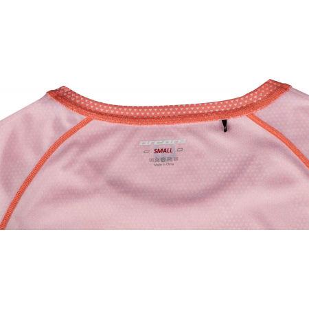 Dámske bežecké tričko - Arcore THEA - 4