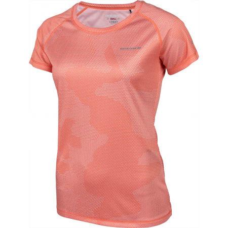 Koszulka do biegania damska - Arcore THEA - 2