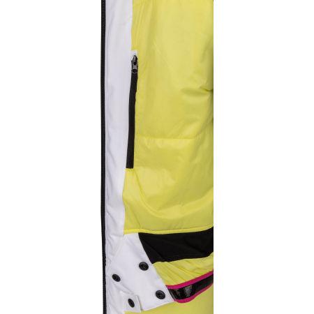 Dámská lyžařská bunda - Colmar LADIES SKI JACKET - 4