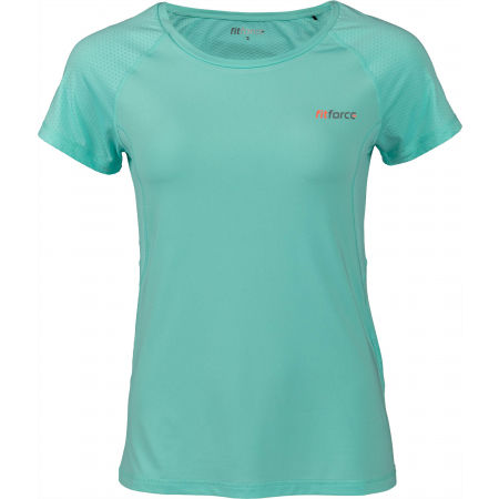 Fitforce JULIET - Koszulka fitness damska