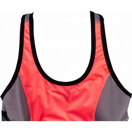 Дамско фитнес бюстие - Fitforce PIRA - 4