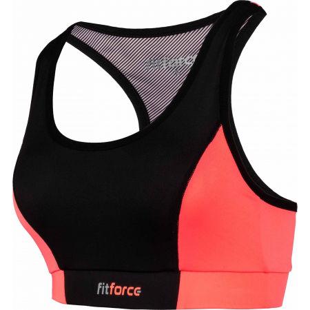 Dámská fitness podprsenka - Fitforce PIRA - 2