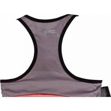 Dámská fitness podprsenka - Fitforce PIRA - 5