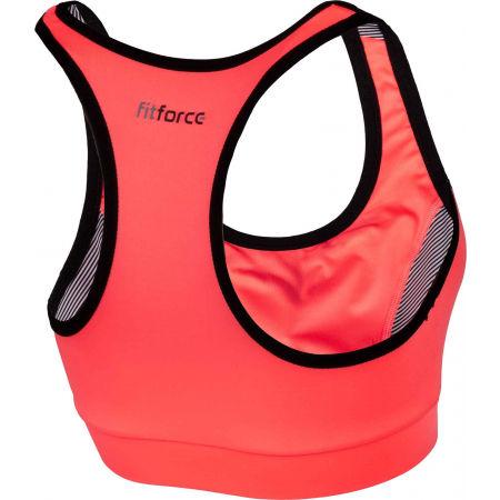 Дамско фитнес бюстие - Fitforce PIRA - 3