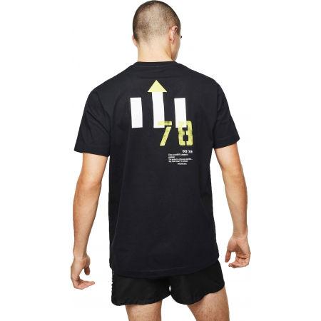 Pánské tričko - Diesel JUST-B MAGLIETTA - 2