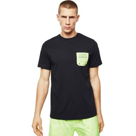 Diesel DIEGO MAGLIETTA - Мъжка  тениска