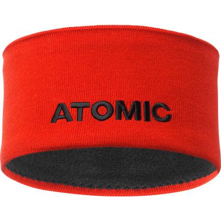 Športová čelenka - Atomic ALPS HEADBAND - 2