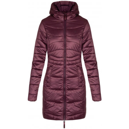 Women's winter coat - Loap TAKITA - 1