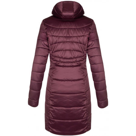 Women's winter coat - Loap TAKITA - 2
