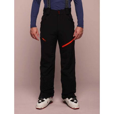 Pánske lyžiarske nohavice - Loap FABIR - 6