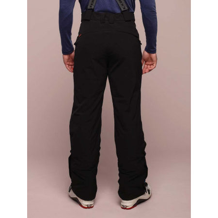 Pánske lyžiarske nohavice - Loap FABIR - 7