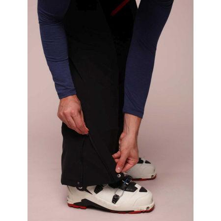 Pánske lyžiarske nohavice - Loap FABIR - 11