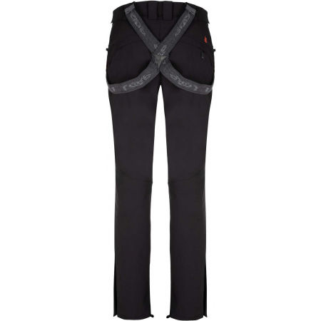 Dámske lyžiarske nohavice - Loap FADDI - 2