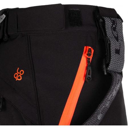Dámske lyžiarske nohavice - Loap FADDI - 3