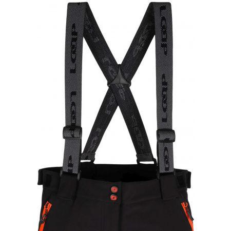 Dámske lyžiarske nohavice - Loap FADDI - 5