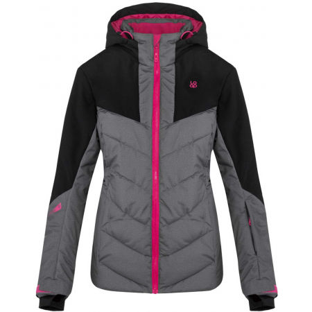 Women's skiing jacket - Loap OTIFA - 1